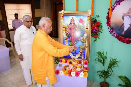 RSS' work is expanding consistently across the nation – Dr. Manmohan Vaidya